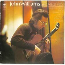 John Williams - John Williams Greatest Hits - LP Vinyl Record