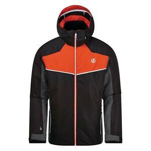 Dare2b Mens Observe Waterproof Breathable Ski Winter Jacket