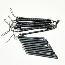 10 Pcs Stylus Pen+Tether Strap for Panasonic Toughbook CF-18 CF-19 Touchscreen
