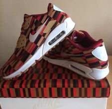 Nike Air Max 90 xroundel pour Londres Underground Sp Tz UK8 US9 E42.5 100% Authentique