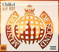 Chilled Hip Hop- Ministry Of Sound [CD]
