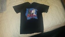 "The Creatures ""Real Cops"" T-shirt medium"