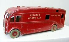 Dinky Supertoys 581/980 US Issue Horse Box Truck