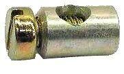 Volkswagen Accelerator Barrel Nut 111129921