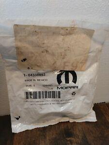 Genuine Mopar TRANSFER CASE OUTPUT SHAFT SEAL 4338893 OEM Sealed