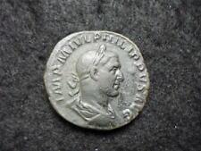 Sesterce Philippe 1er 244 Rome