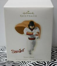 SPACE GHOST Hallmark Keepsake Ornament Hanna-Barbera Superhero Christmas NEW