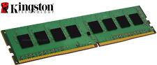 Kingston 8GB DDR4 2666MHz DRAM (Desktop Memory) CL19 DIMM 1.2V KVR26N19S8/8G