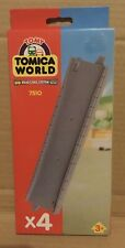 TOMY Train Trackmaster Tomica World - STRAIGHT ROAD  - 7510 BOXED