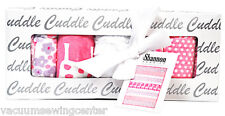 Shannon Fabrics Bambino Cuddle Kit Sugar and Spice