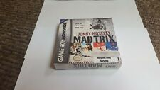 Jonny Moseley Mad Trix (Nintendo Game Boy Advance, 2002)