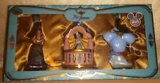 Disney D23 Expo 2015 Exclusive Aladdin Art Of Jasmine Ornament Set LE 1000