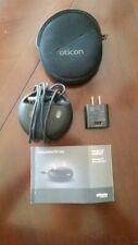 Lithium-ion Charger for Oticon Opn S™ miniRITE R  !