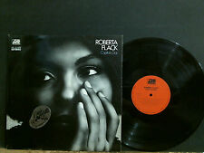 ROBERTA FLACK   Capitulo Dos  L.P.  Mexican pressing  RARE   Lovely copy !!