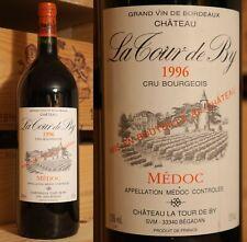1996er Chateau La Tour de By - Medoc - MAGNUM  -  Top Jahrgang !!!!!