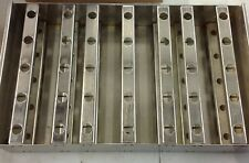 Tomtec Autogizer Ice Bath Tube 5 x 7 Rack