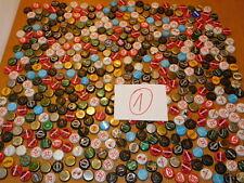 LOT CAPSULE de BOUTEILLE biere DOUALA CAMEROUN Cameroon bottle CAP africa AFRIKA