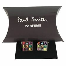 Paul Smith Designer Cufflinks Cuff Links Men