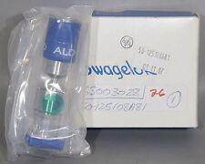 NEW Swagelok 6LVV-MSM-ALD3ET-W2-P-CSL ALD Diaphragm Valve, ASM PN: 50-125108A81