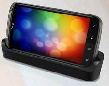 JMB Desktop Cradle - To Suit HTC Sensation - Black