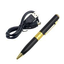 Mini HD Digital Video Recorder Pen Security DVR Cam Video 724x480 Cool Gadget