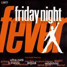 Various Artists - Friday Night Fever (1998) 2 x CD Album