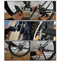 Bike Stand Bicycle Bracket Parking Repair Maintenance Floor Stand Display Rack