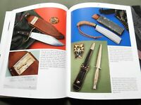 """SOG KNIVES"" US VIETNAM SPECIAL FORCES KNIFE DAGGER BOLO RANDALL REFERENCE BOOK"