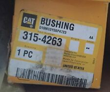 Caterpillar Cat OEM 315-4263 Bushing JLG