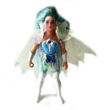 Frosta Vintage MOTU POP She-Ra Action Figure w/ Cape Skirt 80s Princess Of Power