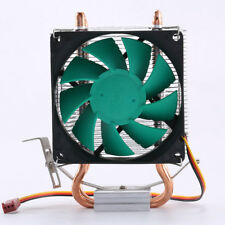Needcool N5 3 Pin 2 Cm HP CPU Cooler 9 Fan & Disipador De Calor Para Lga 775 115X 1366 & AMD