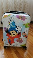 """NWT Disney Parks """"Ink & Paint"""" 360 Rolling 21"""""""