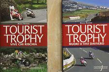 Libro TT Mario Donnini + Cappellino ufficiale TT