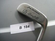 """Vintage   JOE TURNESA  Springfield 35"""" Putter  B-184"""