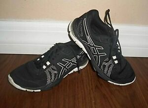 Asics Gel Craze TR womens athletic running shoes size 8.5 EURO 40