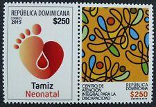 Dominikanische Republik 2015 Vorsorgeuntersuchungen an Kindern Medizin Medicine