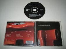 SENSORAMA/PROYECTOR(LADOMAT/2120-2)CD ÁLBUM