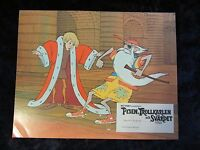 Walt Disney's The Sword In The Stone lobby card - Original Lobby Card/Still # 10
