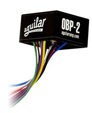 Aguilar Amplification OBP-2SK, On Board Preamp, Brand New, Free Shipping