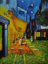 V. VAN GOGH CAFFE' DI NOTTE FALSO D'AUTORE VG34011
