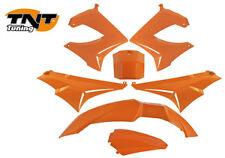 Kit carenage DERBI Orange pr Senda XRace Xtrem DRD NEUF