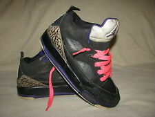 2000 Nike Air JORDAN SON OF MARS Youth Size 4 Retro Basketball Sneakers 580604