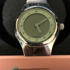 FOSSIL Women's Big Tic Ladies Watch # JR-7889 NEW IN BOX WITH ORIGINAL TAG