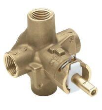 Moen  2510 1/2- inch Positemp  IPS valve new