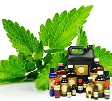 8 oz PATCHOULI PURE ESSENTIAL OIL * AMBER GLASS BOTTLE*