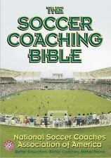The Soccer Coaching Bible-ExLibrary