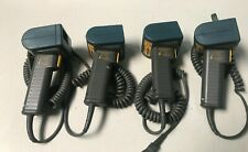 LOT OF 4 Intermec 1545 Scanner Cable Laser Barcode