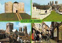 BR90193 city of york  uk
