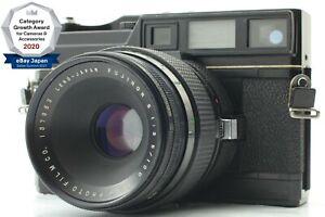 【Excellent+++++】 Fujifilm Fujica GL690 Pro + Fujinon S 100mm f/3.5 From JPN 1595