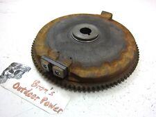 Tecumseh 15-20HP Enduro & V-Twin Flywheel w/ ring gear (3/5 amp) 3-magnet 611243